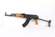 Classic Army AK 47 S Sportline AEG Airsoft Rifle (Black) Factory Direct