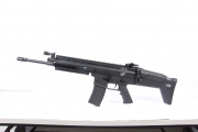 * Holiday Special * Classic Army MK16 L AEG Airsoft Rifle ( BLACK ) Factory Direct