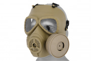 Emerson Tactical Replica Gas Mask (Tan)