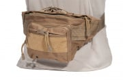Emerson Tactical Hip-Pack (Tan)