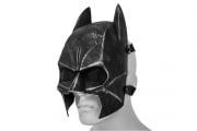 Emerson Dark Knight Mesh Mask (Weathered Black)