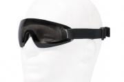 TMC Low Profile Goggle (Smoke Gray)