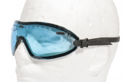 TMC Low Profile Goggle (Blue Sky )