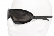 TMC Regulated Low Profile Goggle (Smoke Gray)