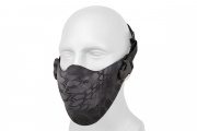 Lancer Tactical Neoprene Hard Foam Lower Face Mask (Phoon)