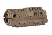 Big Dragon M4S1 Tactical M4 Hand Guard (Flat Dark Earth)