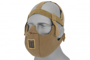 Emerson V5 Conquerors Mask (Tan)