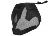 Emerson V6 Strike Mesh Mask Helmet (Black)