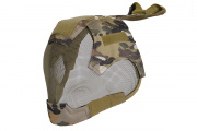 Emerson V6 Strike Mesh Mask Helmet (Multicam)