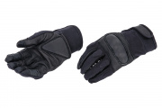 Emerson Touch Screen Hard Knuckle Gloves (Black/Medium)