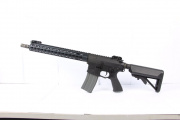 * Holiday Special * Classic Army R5 KEYMOD L AEG Airsoft Rifle ( Black ) Factory Direct