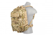Lancer Tactical PALS Backpack (Camo)