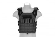 Lancer Tactical JPC Jumpable Plate Carrier (Black)