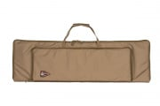 "Lancer Tactical 39"" PVC Gun Bag (Tan)"