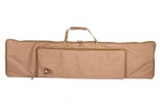 "Lancer Tactical 47"" PVC Gun Bag (Coyote Brown)"