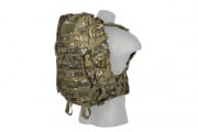 Lancer Tactical Outdoor Every Day Carry Fast Pack (Camo)