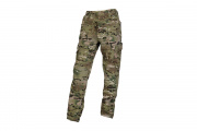Lancer Tactical Combat Pants (Camo/S)