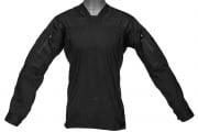 Lancer Tactical TLS Halfshell Shirt (Black/M)