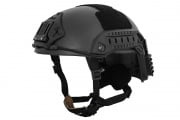 Lancer Tactical Maritime Helmet SimpleVersion (Black)