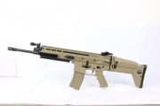 * Holiday Special * Classic Army MK16 L AEG Airsoft Rifle ( TAN ) Factory Direct
