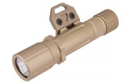 OPSMEN Tactical 1000 Lumen M-LOK Weapons Flashlight (Tan)