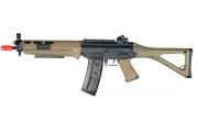 ICS SG-551 Sportline AEG Airsoft Gun (Flat Dark Earth)