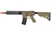 JG JG4009MGT M4 Carbine AEG Airsoft Gun (Dark Earth)