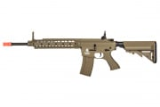 Lancer Tactical LT-27T SR-16 Carbine AEG Airsoft Gun (Flat Dark Earth)