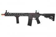 Lancer Tactical SMR Bravo Black Jack Strategic MK1 M4 Carbine AEG Airsoft Gun OEM by Dytac (Black)
