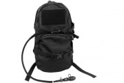 TMC Modular Assault Pack 3L Hydration Backpack (Black)