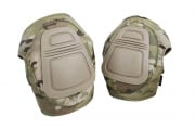 TMC DNI Nylon Knee Pad Set (Camo)