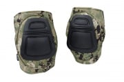 TMC DNI Nylon Knee Pad Set (Woodland Digital)