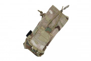 TMC Molle 152 Bottle Pouch (Camo)