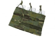 TMC Triple Wedge Mag Pouch (Camo Tropic)