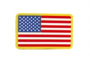 5ive Star Gear U.S. Flag Morale PVC Patch