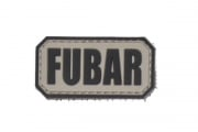 5ive Star Gear FUBAR Morale PVC Patch