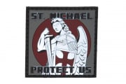 5ive Star Gear St. Michael PVC Patch
