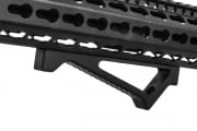 Atlas Custom Works K20 Angled Grip Keymod (Black)