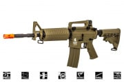 Lancer Tactical LT-06T Gen 2 M4A1 Carbine AEG Airsoft Gun (Tan)