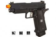 Salient Arms International 2011 DS 4.3 Trianing Pistol GBB Airsoft Gun