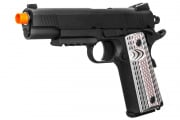 WE M45A1 GBB Airsoft Pistol (Black)