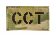 "Lancer Tactical ""CCT"" Signal Skills  Patch (Modern Camo/IR)"