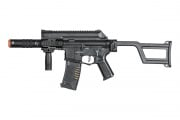 Elite Force Amoeba AM005 SMG M4 AR Pistol AEG Airsoft Gun (Black)
