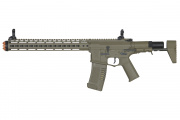 Elite Force Amoeba AM016 M4 Carbine AEG Airsoft Gun (Tan)