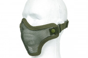 AMP Core V1  Half Face Mesh Mask (OD)