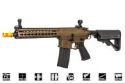 Apex R5 M10 Battlemod Gen 2 M4 Carbine AEG Airsoft Gun (Dark Bronze)