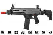 ASG CZ 805 Bren A2 Carbine AEG Airsoft Gun (Grey/Two Tone)