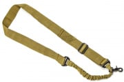 ASGI Single Point Bungee Sling ( Coyote )
