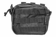 Classic Army Large Utility Pouch (Black)