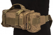 Classic Army Tactical Waist Pack (Khaki)